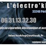 Lelectroklop