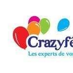 Crazyfete