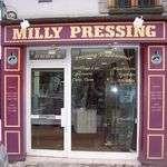 Millpressing